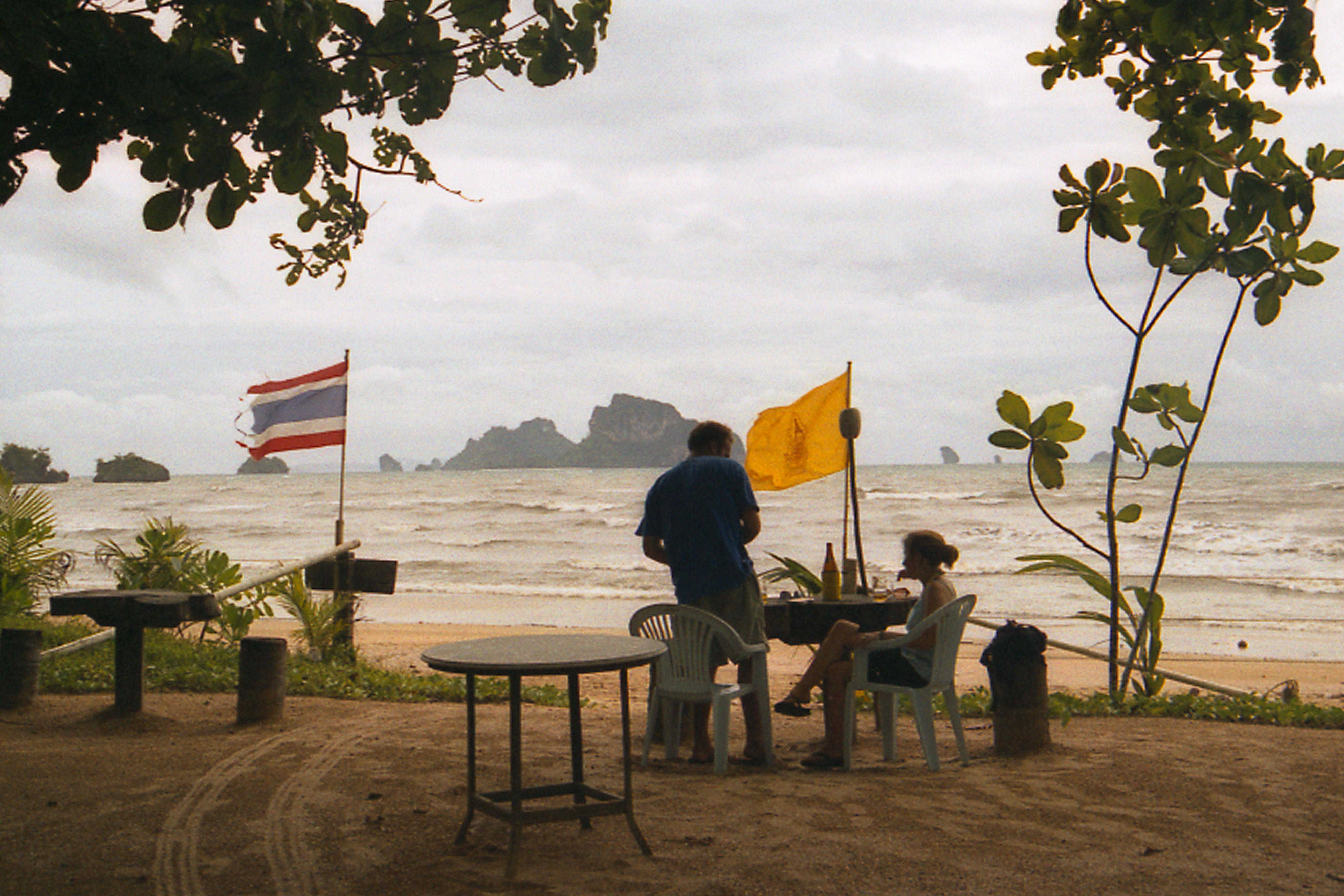 Тайланд. Краби