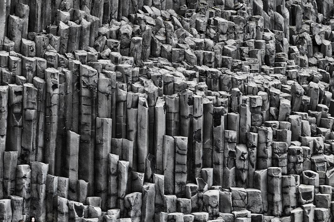 Текстуры - Исландия 2013