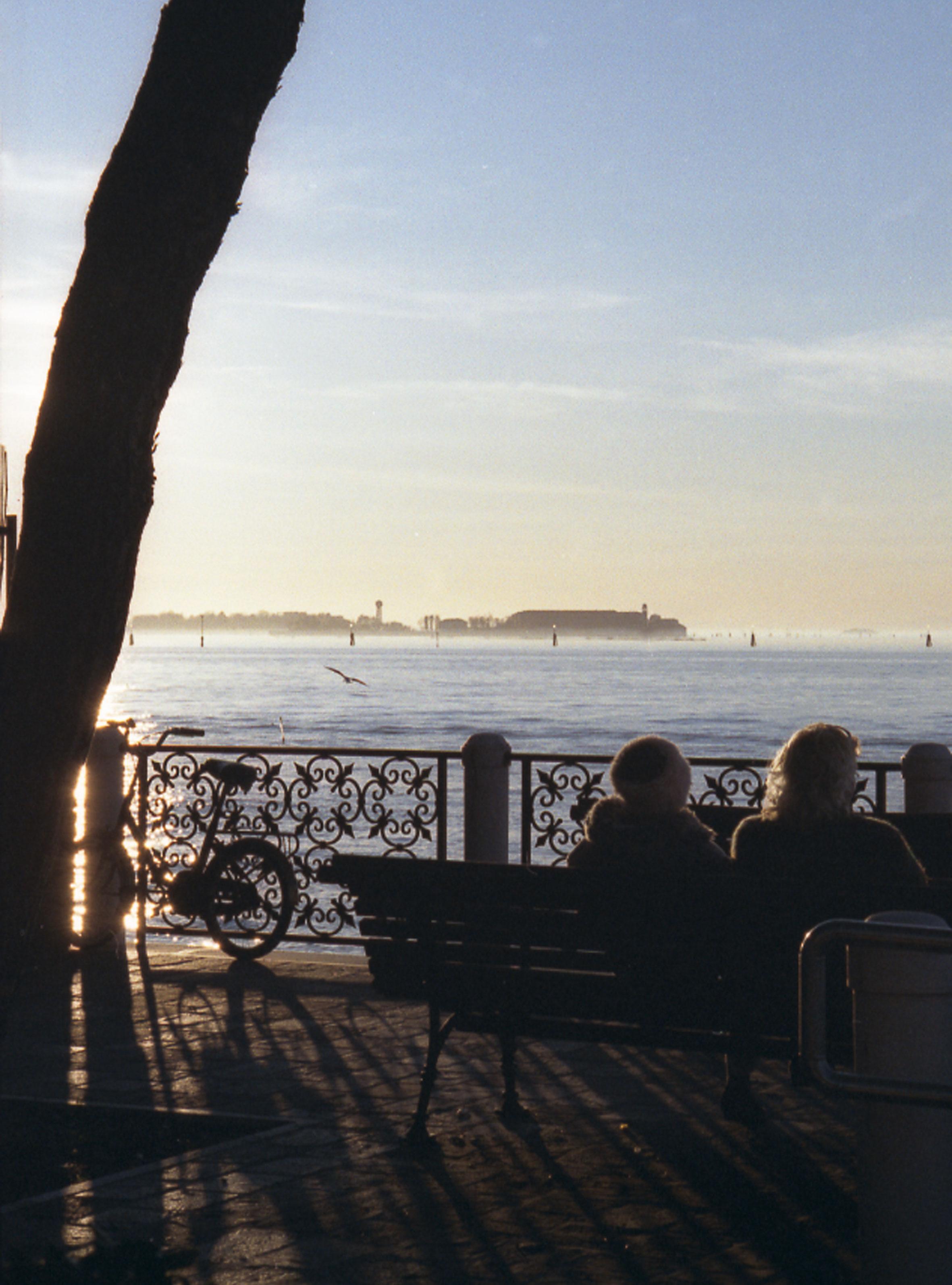 Венеция. 2009