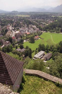 Зальцбург. 2009