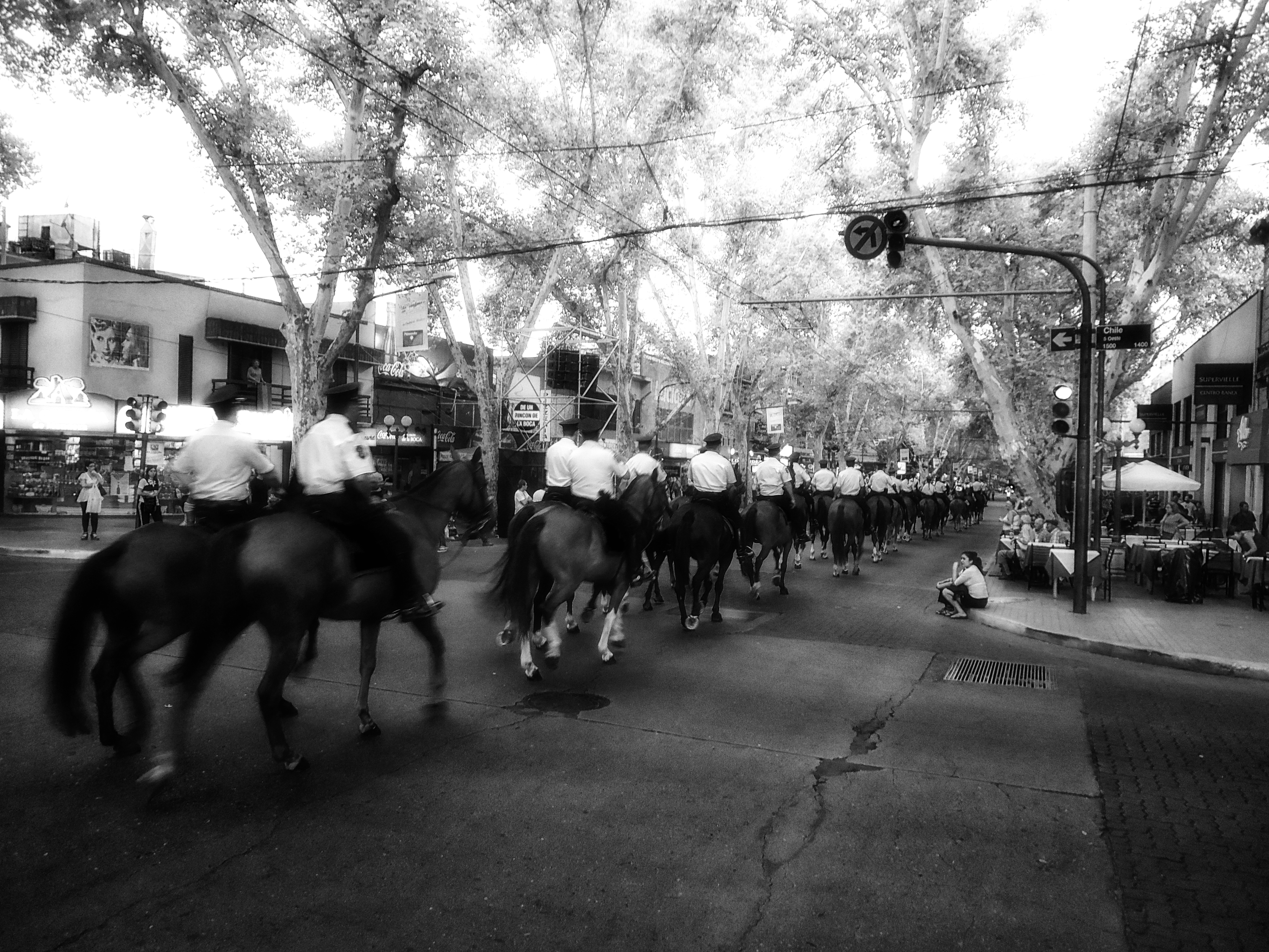 Мендоса - Аргентина - март 2015 -1
