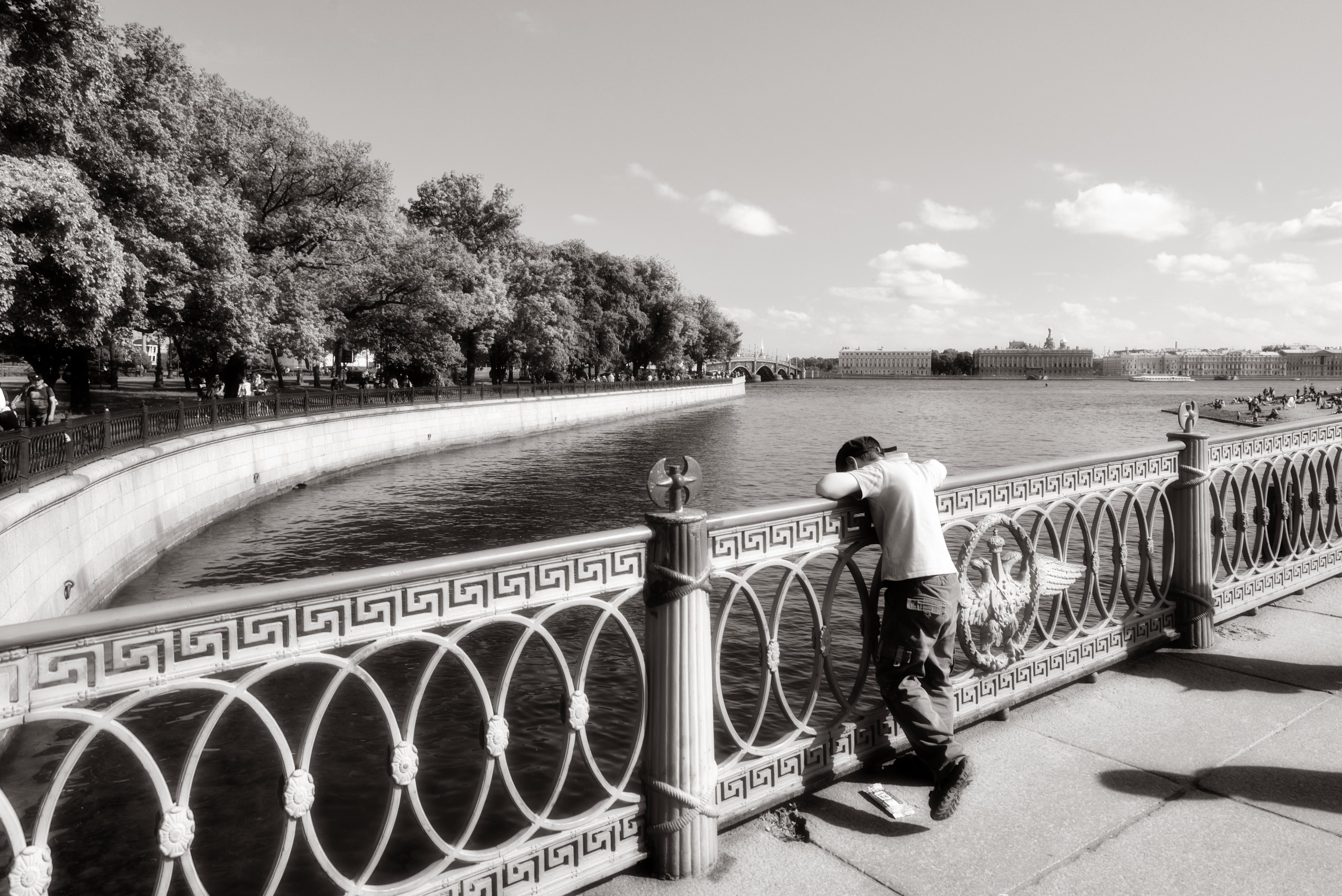 Петербург - май 2016