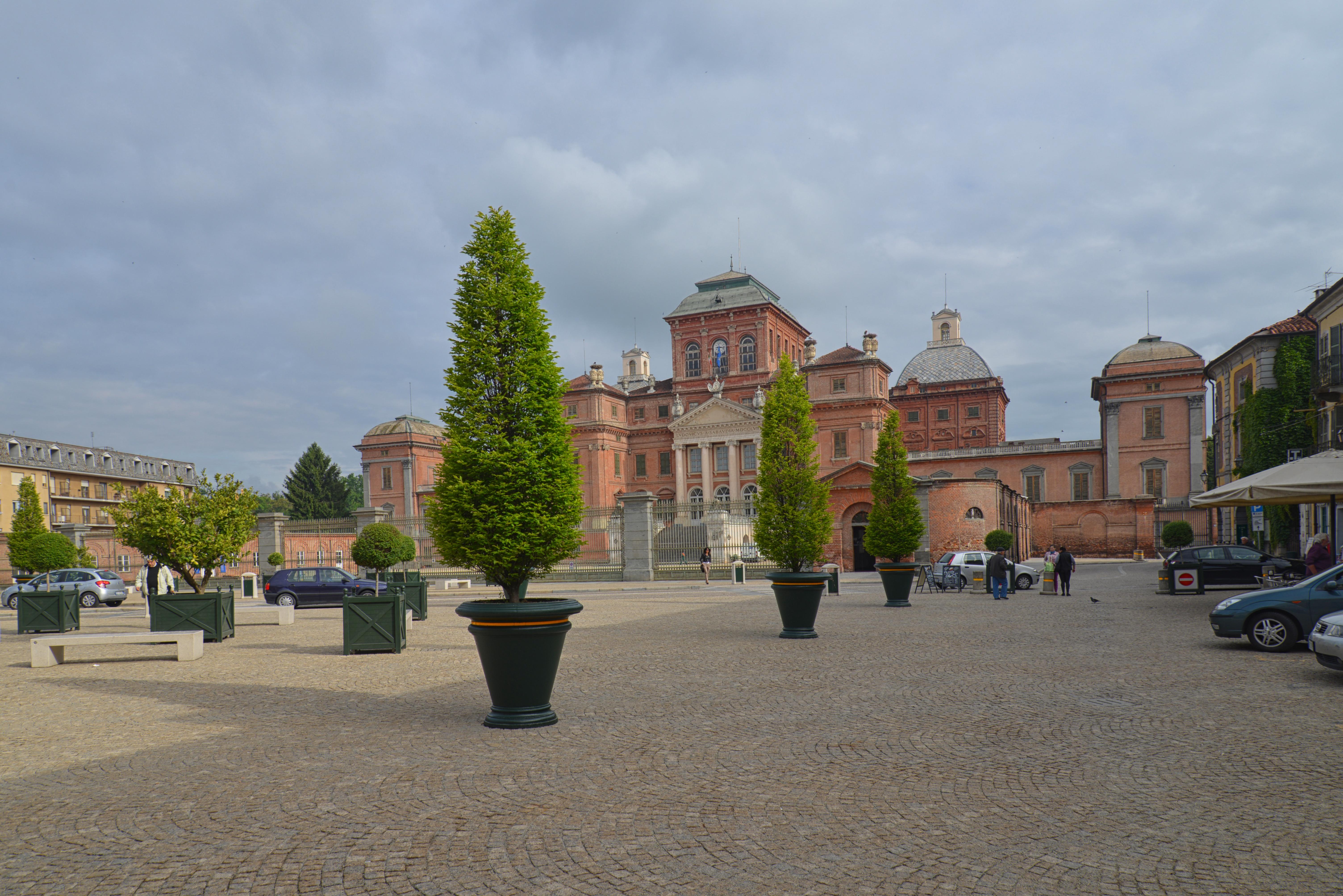 Castello di Racconogi