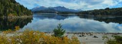 Озеро Перито Морено