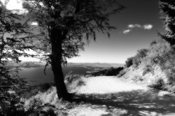 San Carlos de Bariloche. Cerro Otto.