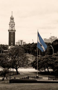 Retiro. Buenos Aires