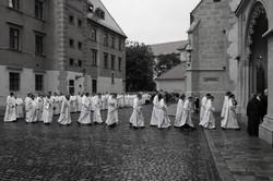 Братислава - июнь 2017