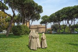 La Rocca di Ostia