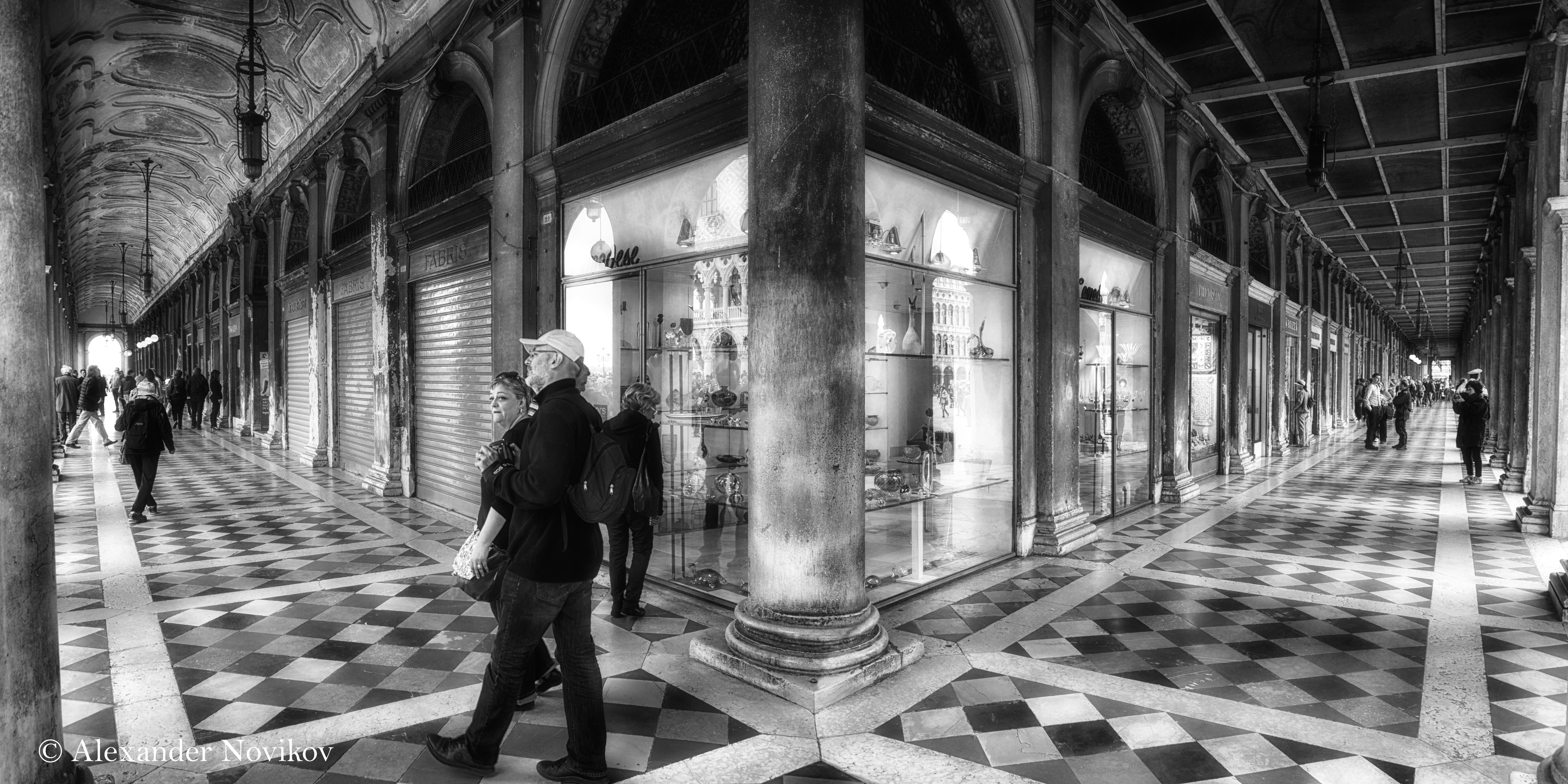 Венеция - май 2015