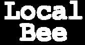 Local Bee Marketing Logo