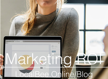 How to Track a Marketing ROI