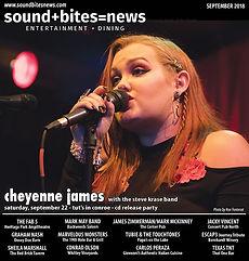 Cheyenne James Sept. 18.jpg