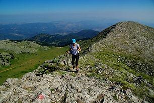 greece hiking ridge meg tourla.JPG