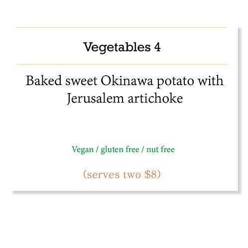 Vegetables 4