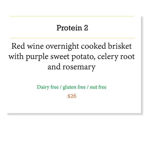 Protein 2