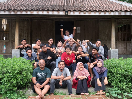 Pelatihan Pendekatan Penghidupan Lestari (Sustainable Livelihood Approach)