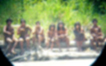 An Untouched Amazonian Tribe