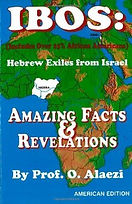 IBOS: Hebrew Exiles from Israel | Prof. O. Alaezi