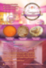 Saniyya's Pastries