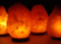 12 Reasons to use a Salt Lamp