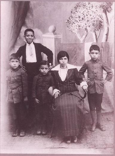 The Last Jews of Iraq