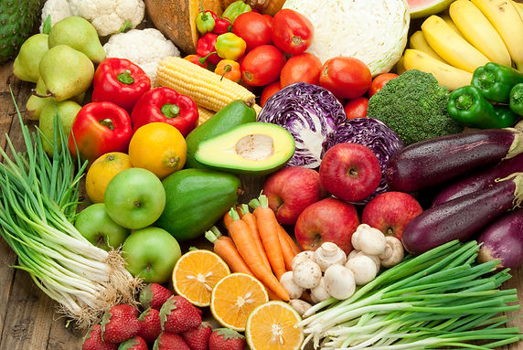 Dietary Laws | The House of David