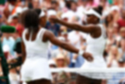 Williams Sisters in Wimbledon Yet Again