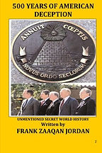 500 Years of American Deception