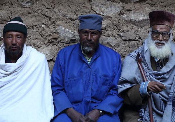 Hidden Jews of Ethiopia
