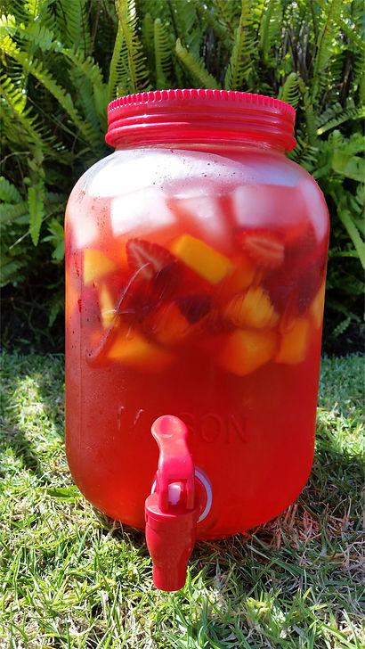 Summer Elixir Recipe