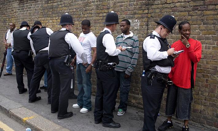 Judah Oppressed in the UK