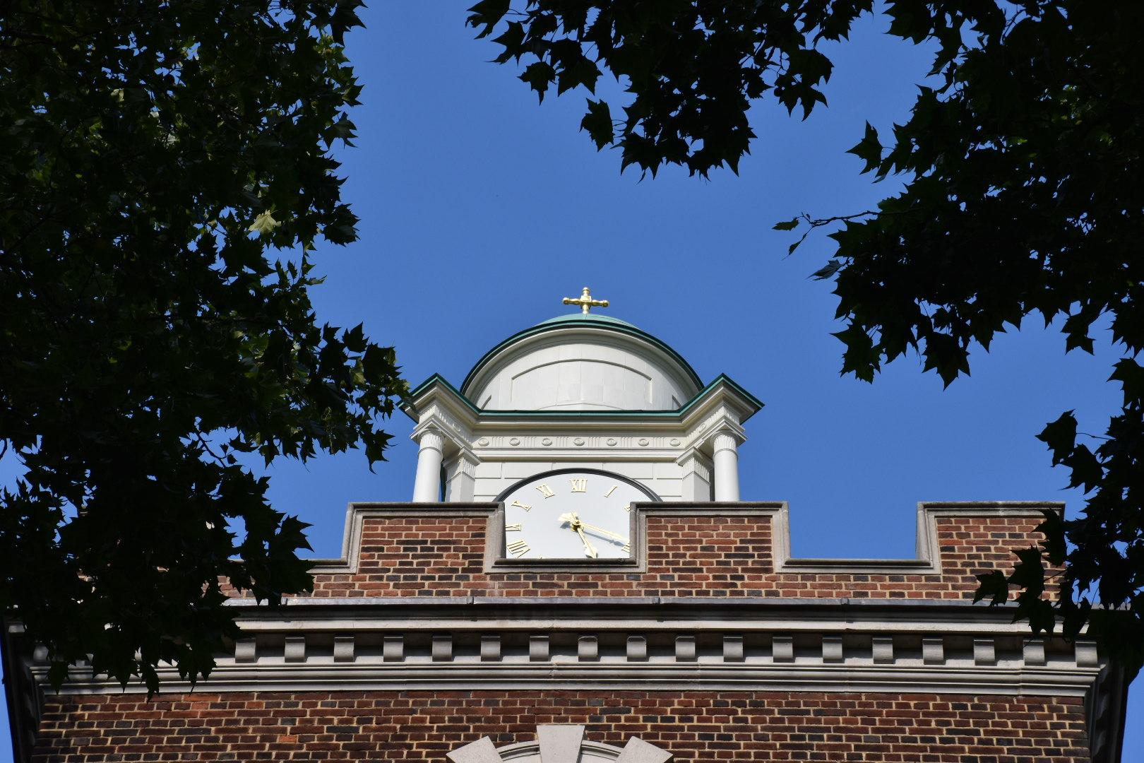 St Mary & Holy Trinity Bow Tower Hamlets