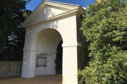 Gunnersbury Park Arch Hounslow