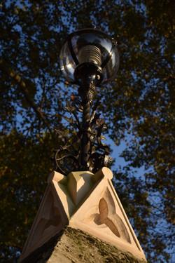 Garden Museum Lanterns