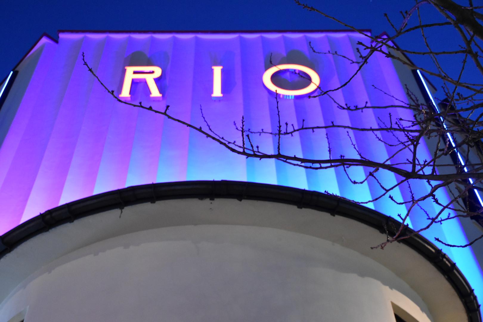 Rio Cinema Hackney
