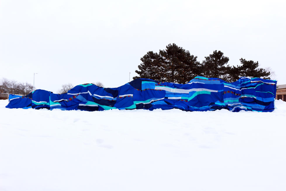Plastic Waters