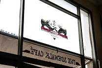 south africa - the sidewalk cafe - cape town - travel-report.nl