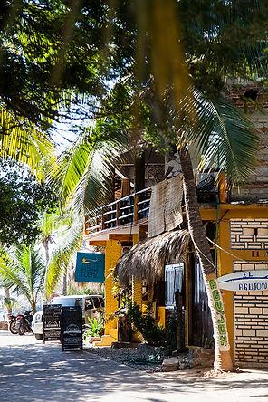 mexico - puerto escondido