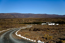 south africa - tankwa river lodge - the karoo - travel-report.nl