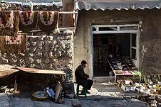 iran - kandovan - travel-report.nl