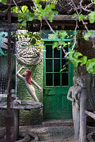 south africa - the owl house - travel-report.nl