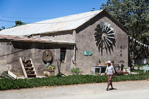 south africa - nieu bethesda - travel-report.nl