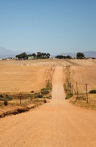 south africa - the karoo - travel-report.nl