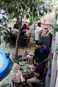 iran - shiraz - travel-report.nl