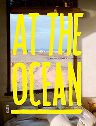 book at the ocean