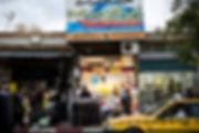 iran - sanandaj - travel-report.nl