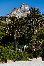 south africa - clifton beach - cape town - travel-report.nl