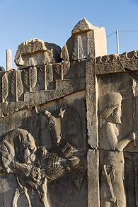 iran - persepolis - travel-report.nl