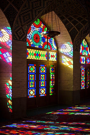 iran - shiraz - travel-report.nl