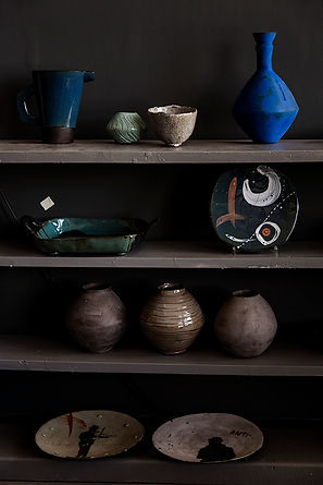 south africa - clementina ceramics - cape town - travel-report.nl